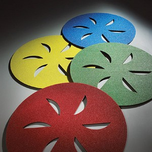 NORTON SAND DOLLAR FLOOR SURFACE PREP PADS 16""