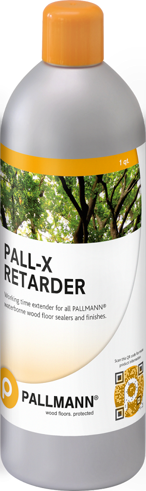 Pallmann Pall X Retarder