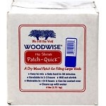WOODWISE PATCH-QUICK POWDER