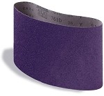 3M REGALITE RESIN BOND CLOTH BELTS