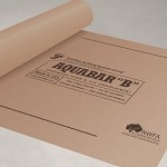 AQUABAR® B  500 sQ.FT. ROLL