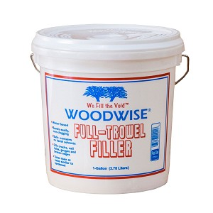 WOODWISE FULL TROWEL FILLER (1 Gal)
